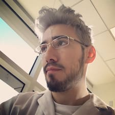 Profil korisnika Santi