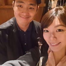 Profil Pengguna Joon Seob