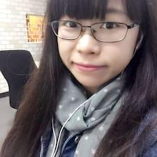 泳君 Profile ng User