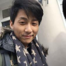Profil Pengguna Jheng Yao
