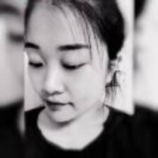 Profil utilisateur de 若涵
