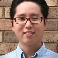 Daheng的用戶個人資料