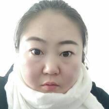 Profil utilisateur de 丹妤