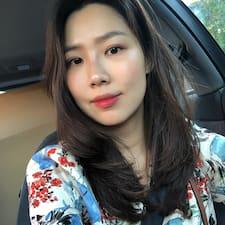 Jiyeon - Uživatelský profil