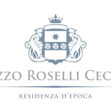 Profil Pengguna Palazzo Roselli Cecconi