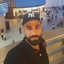 Omran User Profile
