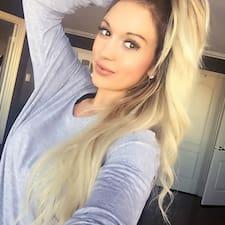 Profilo utente di Shala
