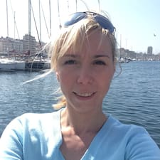 Liudmyla User Profile