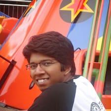 Aravind님의 사용자 프로필