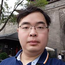 中翼 User Profile