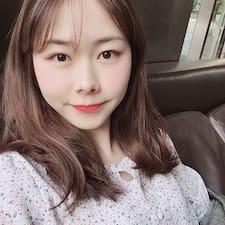 Profil utilisateur de Jeongmoon