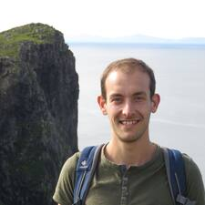 Pieter-Jan User Profile
