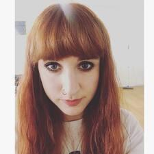 Mollie felhasználói profilja