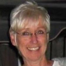 Johanna (Anne-Marie) felhasználói profilja