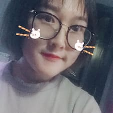 Perfil do utilizador de 婉玥