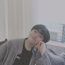 Profil utilisateur de 전혜진