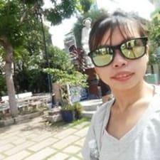 Ngọc - Uživatelský profil
