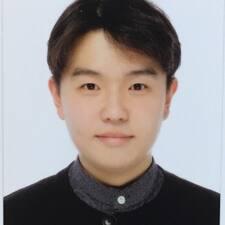 Nutzerprofil von Jinkyo