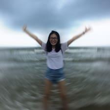 Profil utilisateur de 晓琰