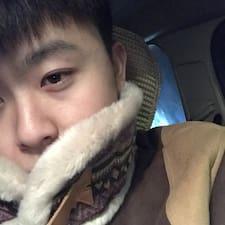 Perfil do utilizador de 宇辉
