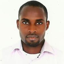 Olufolahan Peter User Profile