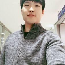 Το προφίλ του/της Woojin