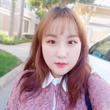 HyeYoung Rose的用戶個人資料