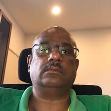 Profil utilisateur de Vicknasingam