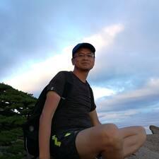 Profil korisnika 海涛