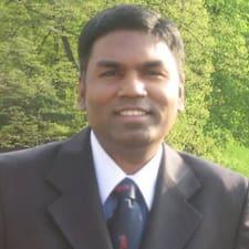 Profil korisnika Mariswaran