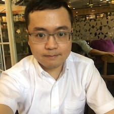 衍彪 User Profile