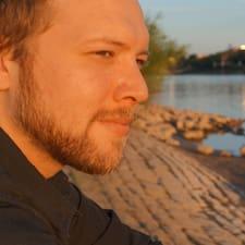 Felix Brukerprofil