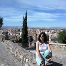 โพรไฟล์ผู้ใช้ Eva María