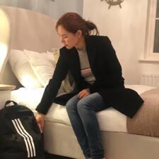 Yunさんのプロフィール