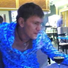 Profil utilisateur de Паша