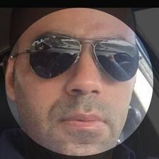Profil korisnika Ali