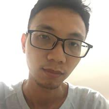 Profil utilisateur de 笑游