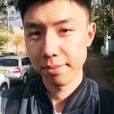 Perfil de usuario de Guanlin