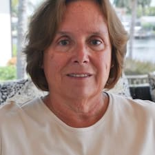 Gloria Jean User Profile