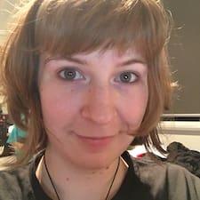 Profil korisnika Eleanore