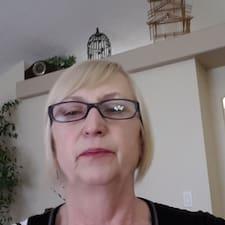 Marcela - Uživatelský profil