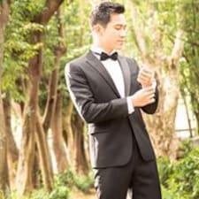 Profilo utente di Shao Hsuan