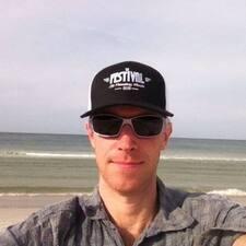 Profilo utente di Garth