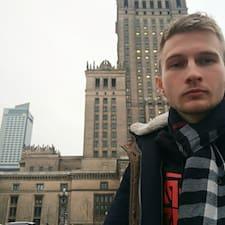 Семён Kullanıcı Profili