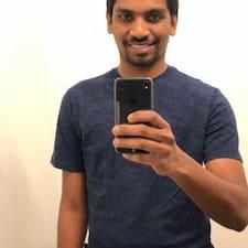 Profil utilisateur de Naveen Kumar