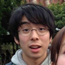 Taichi User Profile