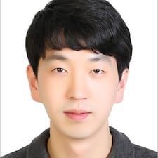 Jae Hoon User Profile