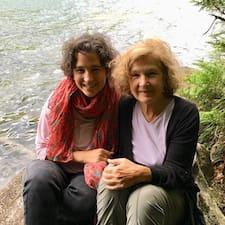 Nicole & Colette Brukerprofil