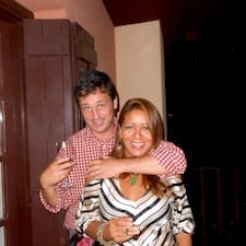Tania & Duncan User Profile