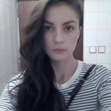 Profil utilisateur de Micaala
